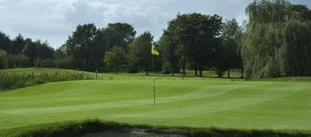 Crossmoor golfbaan 1
