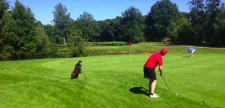 golfbaan ahaus