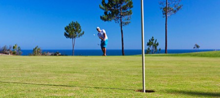 Islantilla golf 1