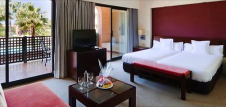 Islantilla hotel