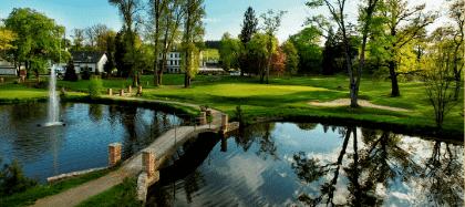 Konopiste golfbaan 1