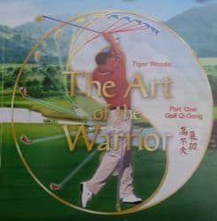 """Peter Andraes schreef """"the Secret of the Inner Swing"""""""