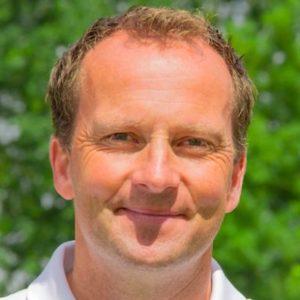 PGA professional Frank Wilffert