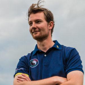 PGA professional Gert Jan Markus