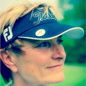 PGA professional Rita van Campen