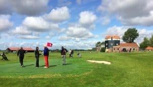 Nederlands Kampioenschap Tweezijdig Golfen 2019
