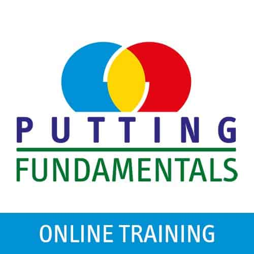 Online training Putting Fundamentals