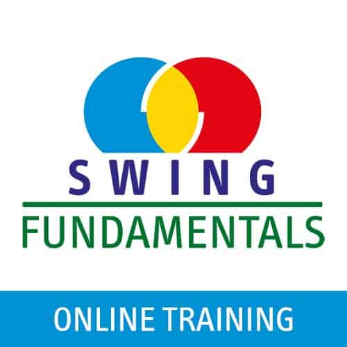 Swing Fundamentals (4 instructievideo's)