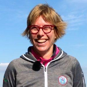 PGA professional Briska Schuurman